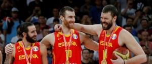 Portal 180 - Rubio, Gasol y Scola en el mejor equipo del Mundial de China