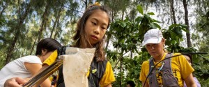 Portal 180 - Lilly, de 12 años, la Greta Thunberg de Tailandia en guerra contra el plástico