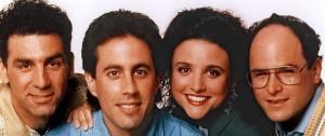 Portal 180 - Netflix compra los derechos de Seinfeld, tras perder Friends