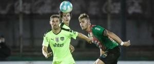 Portal 180 - Peñarol ganó y espera en la punta de la Anual