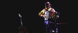Portal 180 - Julieta Venegas estrenó Magnolio Sala