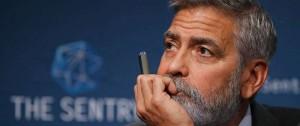 Portal 180 - George Clooney llama al mundo a actuar contra corrupción en Sudán del Sur