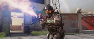 "Portal 180 - ""Call of Duty"" llegará a móviles el 1 de octubre"
