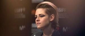 "Portal 180 - Kristen Stewart, ""conmovida"" al encarnar el drama personal de Jean Seberg"
