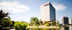 Portal 180 - Un nuevo aniversario para Hilton en Uruguay