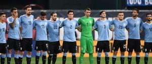 Portal 180 - Tabárez reservó a 26 futbolistas del exterior para los amistosos contra Perú