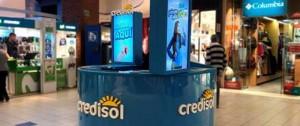 Portal 180 - Credisol inaugura su primera sucursal en Shopping Tres Cruces