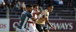Portal 180 - Gastón Olveira fue convocado por Tabárez ante la baja de Muslera para el segundo amistoso