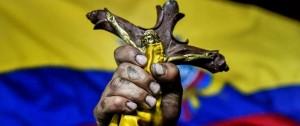 Portal 180 - Ecuador pone fin a violenta crisis con acuerdo que reinstala subsidios