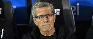 Portal 180 - El 'maestro' Tabárez cumple 200 partidos al frente de la selección uruguaya
