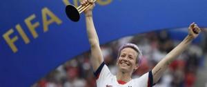 Portal 180 - La FIFA desbloqueará 500 millones de dólares para el fútbol femenino