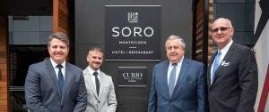 Portal 180 - Curio Collection by Hilton inaugura su primera propiedad en Uruguay