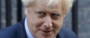 Portal 180 - Twitter reprocha a partido de Johnson de mentir al electorado