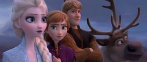 Portal 180 - Frozen 2 sigue liderando la taquilla norteamericana