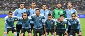 Portal 180 - Tabárez confirmó 22 convocados para jugar ante Hungría y Argentina