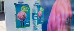 Portal 180 - Vitale lanza el primer envase elaborado 100% a partir de otras botellas