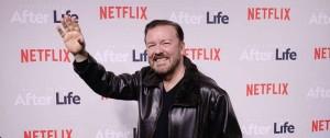 Portal 180 - Los Globos de Oro mantienen figura del animador y repiten con Ricky Gervais
