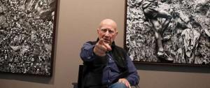 Portal 180 - Sebastião Salgado: La fotografía documental posiblemente va a desaparecer