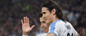 Portal 180 - Uruguay apuesta a jugar y le gana a Hungría