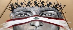 Portal 180 - Los coloridos y variados grafitis de la rebelión en Beirut