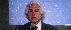 """Portal 180 - Steven Pinker: """"Los jóvenes no le tienen tanta simpatía al populismo"""""""
