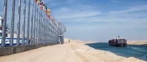 Portal 180 - El canal de Suez cumple 150 años entre la satisfacción y las dudas