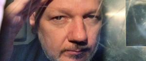 Portal 180 - Suecia abandona caso contra Assange por violación