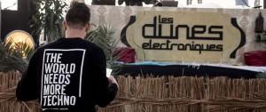 Portal 180 - Los DJs dan una segunda vida a las dunas de la Guerra de las Galaxias
