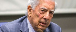 Portal 180 - Vargas Llosa: auge de lo audiovisual puede ser peligroso para la democracia