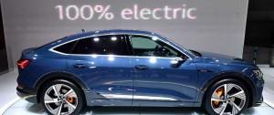 Portal 180 - Los vehículos eléctricos, un desafío para supermercados y estaciones de servicio