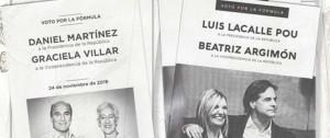 Portal 180 - Corte Electoral: listas con errores de imprenta deben ser validadas