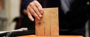 Portal 180 - Elecciones en pandemia: no pegar el sobre con saliva