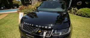 Portal 180 - Un cierre de año a lo grande: llegó la nueva Range Rover Sport PHEV