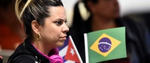 Portal 180 - Repatriación de médicos cubanos, golpe político y económico