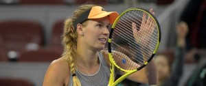 Portal 180 - Wozniacki, exnúmero 1 mundial, se retirará del tenis tras el Abierto de Australia
