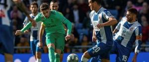 Portal 180 - Valverde fue figura en el triunfo del Real Madrid