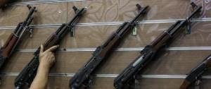 Portal 180 - La venta de armas aumentó en el mundo un 4,6%