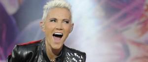 Portal 180 - Murió la cantante de Roxette, Marie Fredriksson