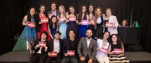Portal 180 - Empresas Juveniles fomenta el emprendimiento