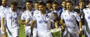 Portal 180 - Nacional ganó más que la final del Clausura