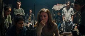 Portal 180 - Monos, un espectáculo cinematográfico sobre el drama de crecer en la guerra