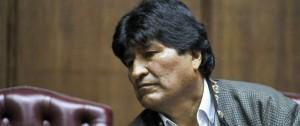 """Portal 180 - Evo Morales llegó a Argentina """"para quedarse"""""""