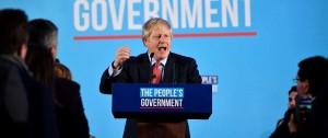 Portal 180 - Aplastante victoria para Boris Johnson y su Brexit