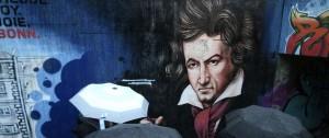 Portal 180 - Inteligencia artificial para completar una sinfonía inacabada de Beethoven
