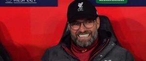 Portal 180 - Jürgen Klopp renovó como entrenador del Liverpool hasta 2024