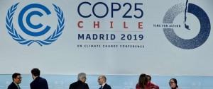 """Portal 180 - Diez claves del acuerdo """"Chile-Madrid Tiempo de Actuar"""" de la COP25 de Madrid"""