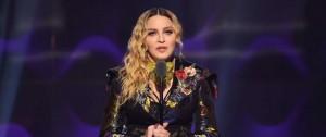 "Portal 180 - Madonna criticó a Trump por la ""guerra que inventó con Irán"""