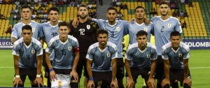 Portal 180 - Uruguay debuta con victoria en el Preolímpico