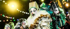 Portal 180 - Todos los detalles del Desfile Inaugural del Carnaval