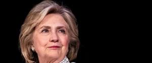 "Portal 180 - Hillary dice que ""a nadie le gusta"" Bernie Sanders"